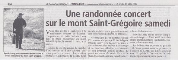 Canada-français-Randonnée-concert-au-mont-St-Grégoire-31-mai-14
